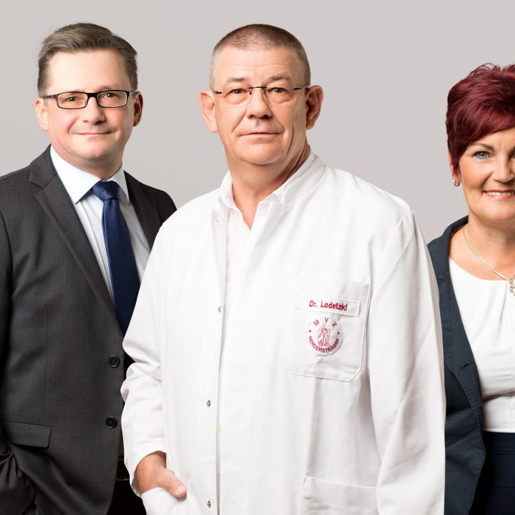 praxis klinik team portrait business studio magdeburg rayk weber